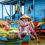 Policy Note on Climate Change, Gender and Nutrition Linkages – Research Priorities for Cambodia